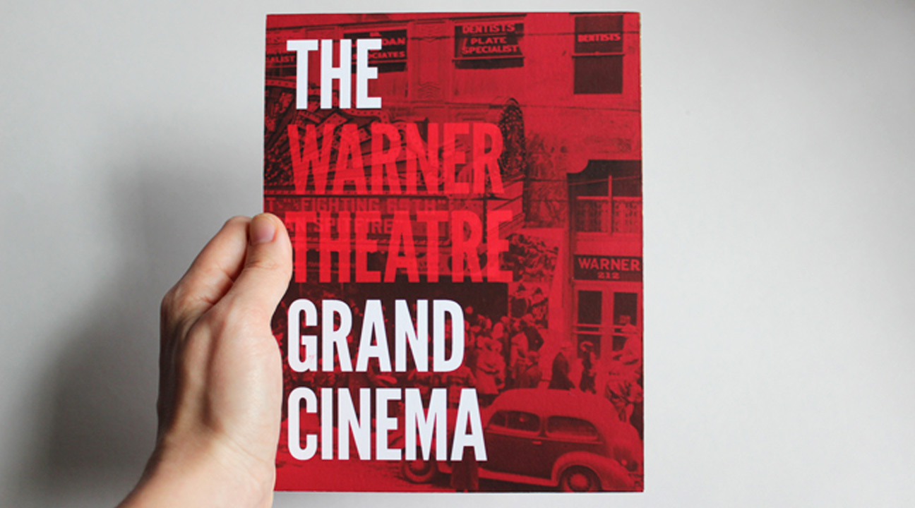 best typography fonts featured image - time warner theatre grand cinema sans serif typography