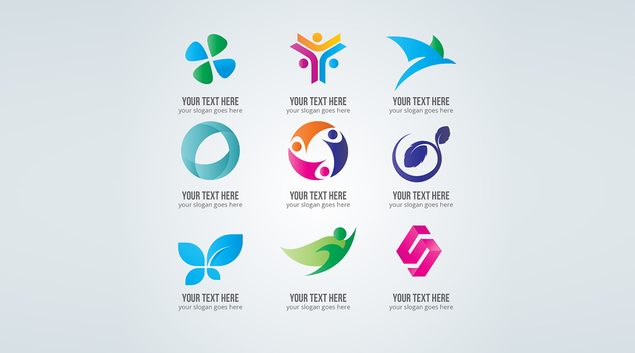 Rules To Follow In Logo Design featured image - YDJ Blog