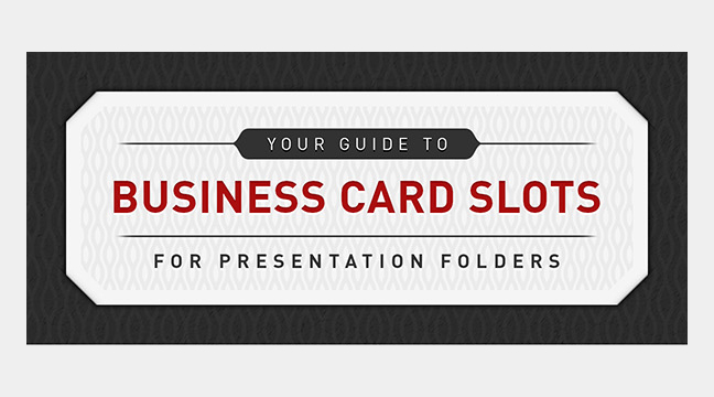 best business card slots featured image