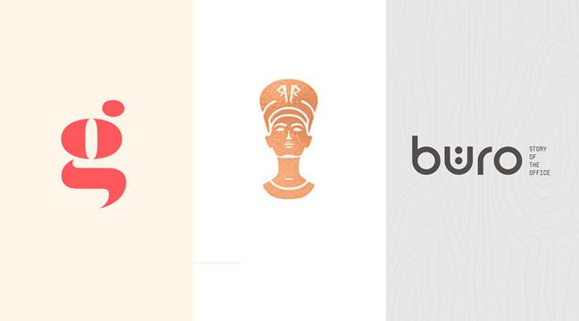 Latest Logo Design Inspiration October 2018 Ydj Blog