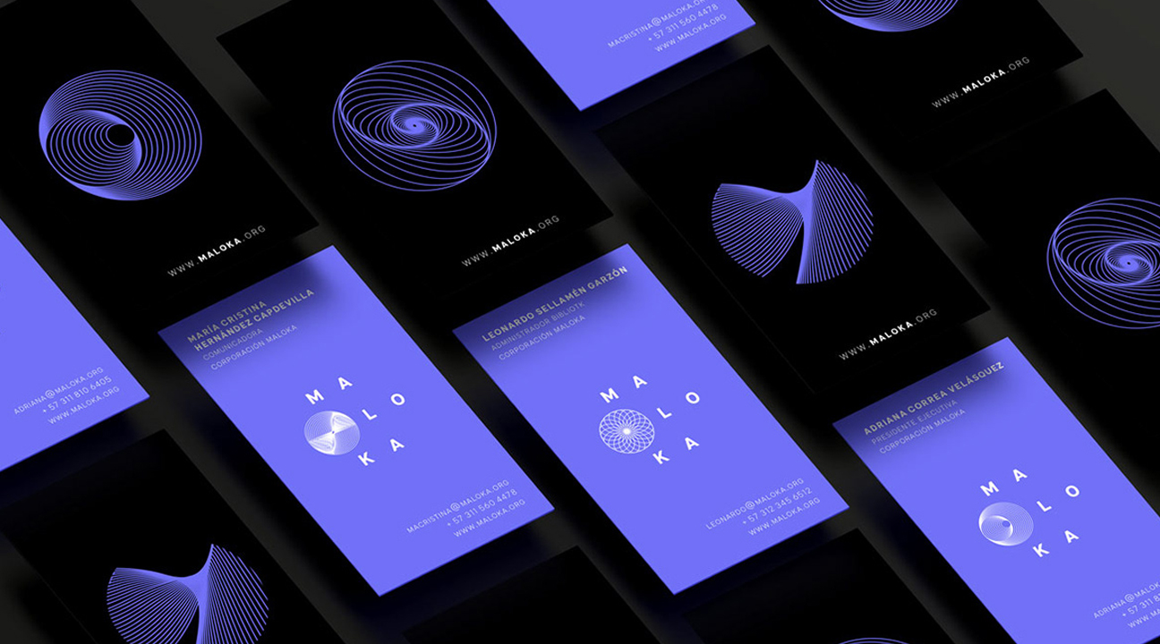 app ui design inspiration 2019 featured image - Maloka by Lully Duque and Laura Cárdenas