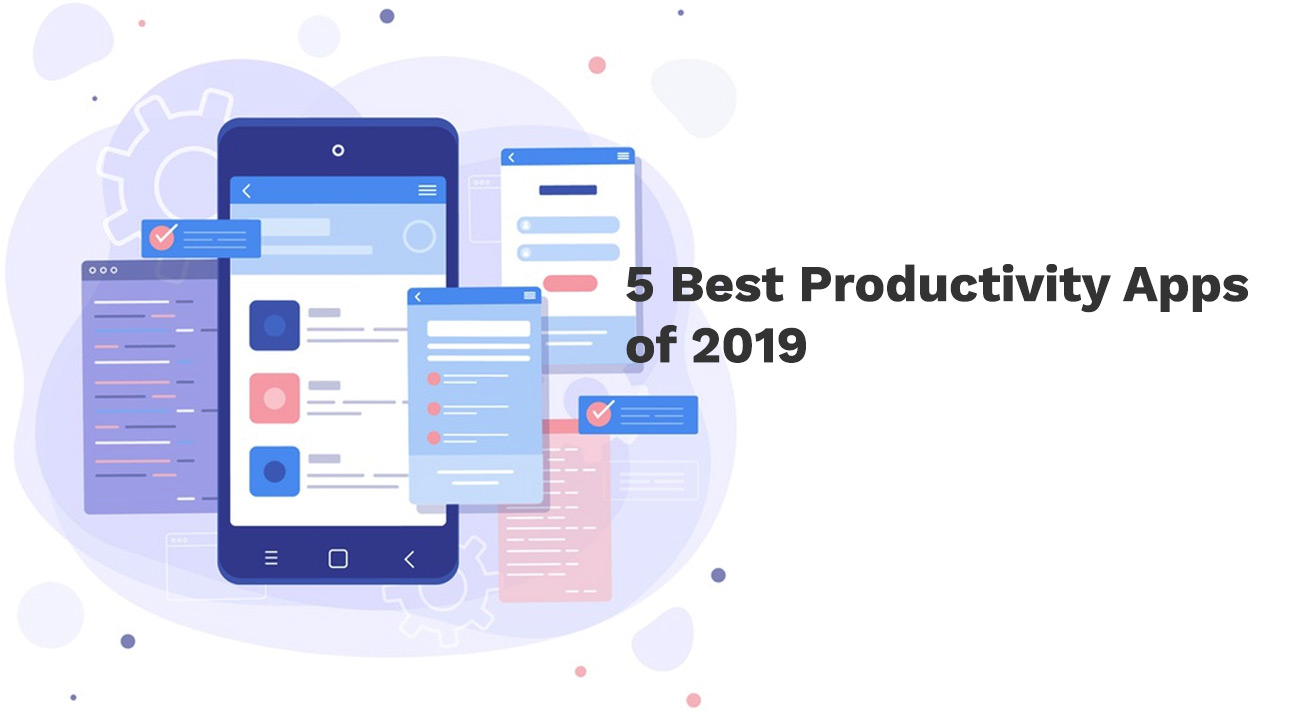 best productivity apps for designers 2019 featured image