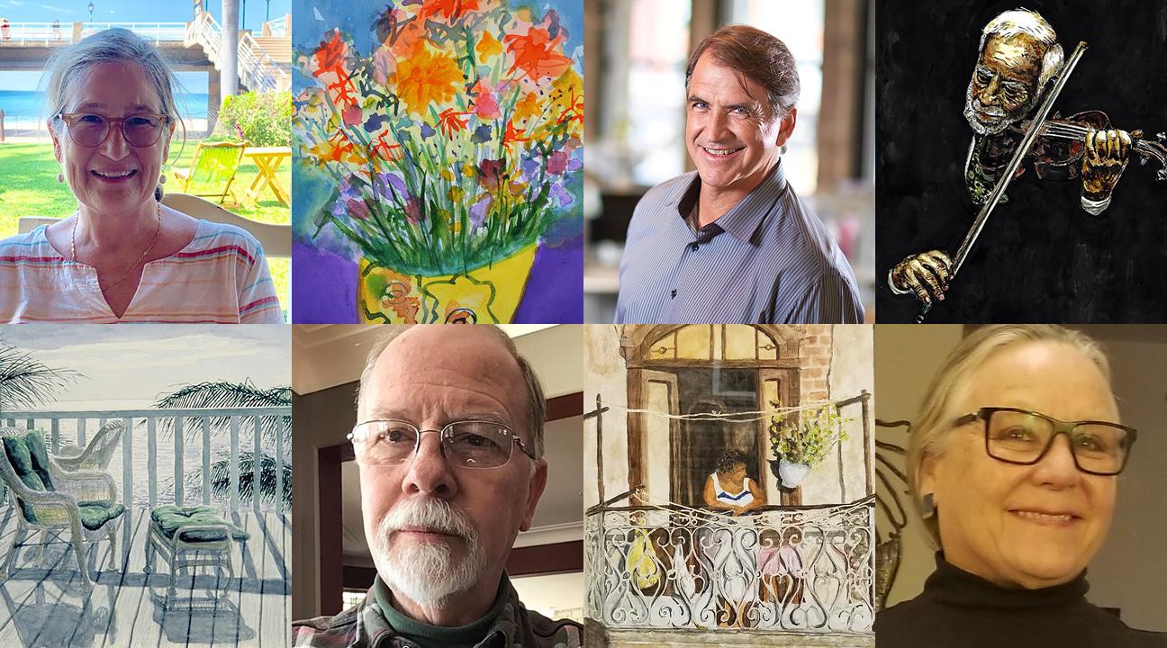 art inspiration featured artists by gabija steponenaite