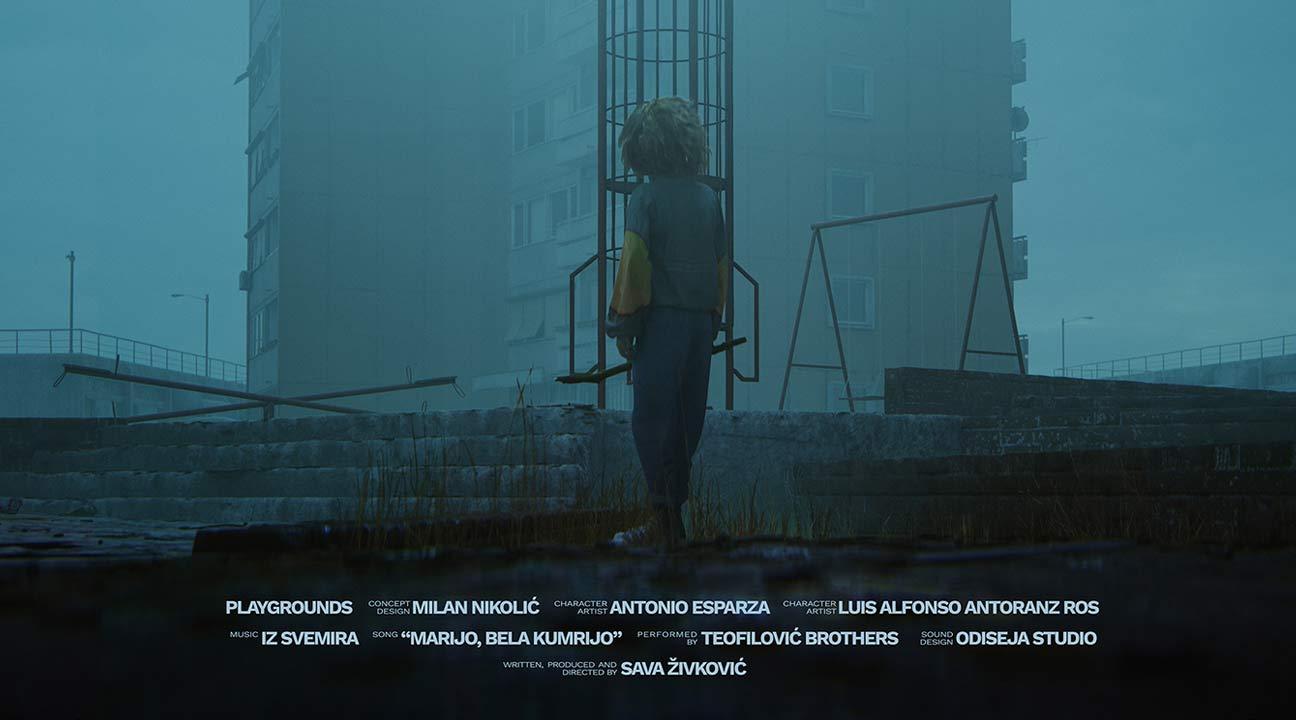 motion design inspiration october 2021 featured image - Playgrounds Berlin by Sava Zivkovic, Iz Svemira and Antonio Jose Esparz